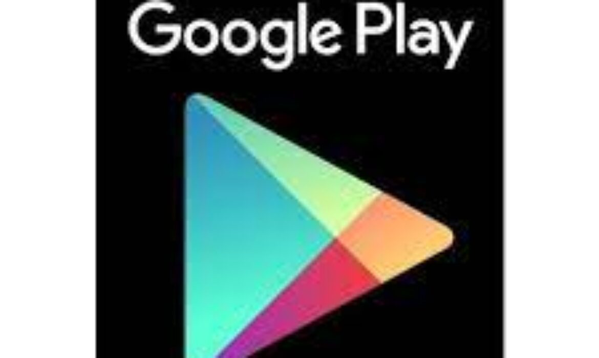 What you should know about Google Play card