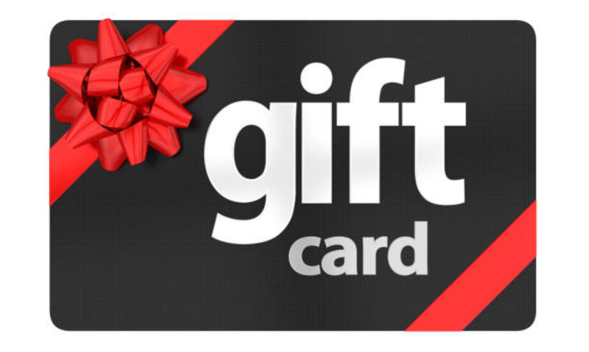 Gift cards: what you should know