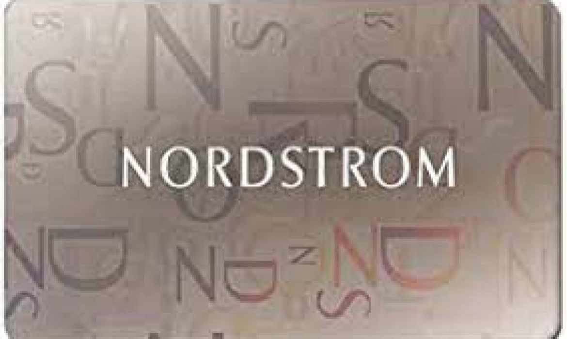 How do I check my Nordstrom Gift Card Balance?