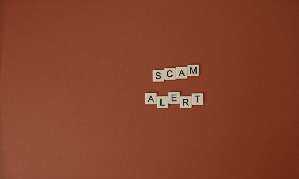 4 ways to Avoid Gift Card Scams