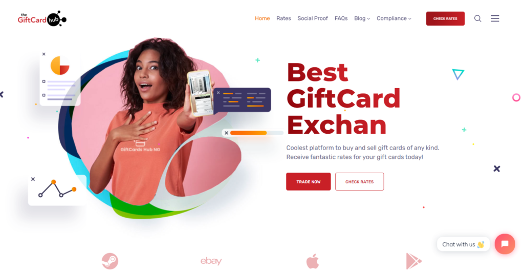 gift card to naira at the best rate in nigeriagift cards hub gift cards traders in nigeria