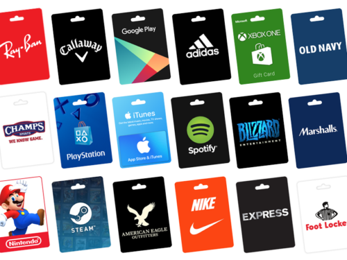 Which Gift Card has the Highest Rate in Nigeria 2021