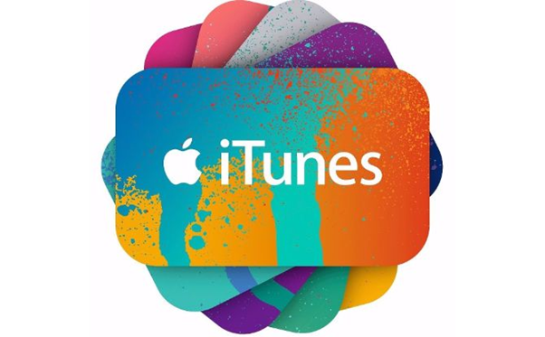 why is my itunes gift card not working