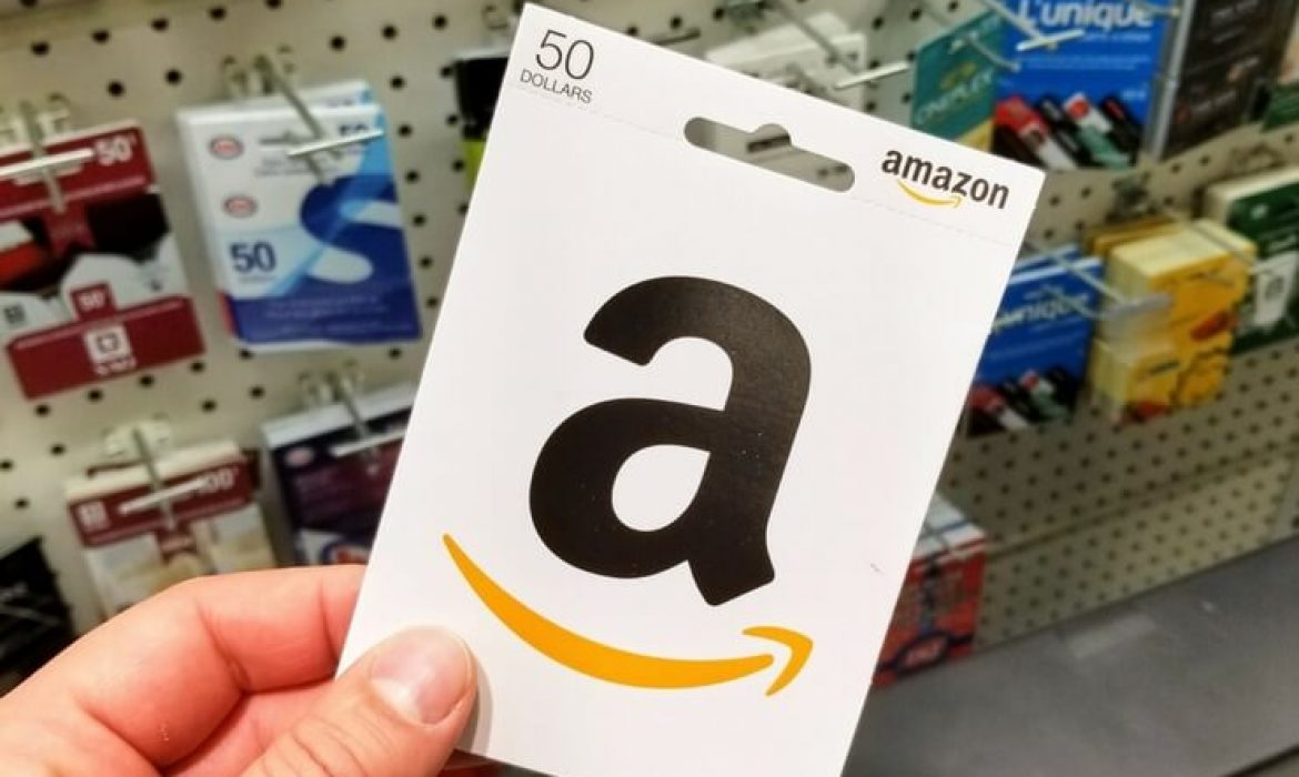 Why is my Amazon Gift Card not working?