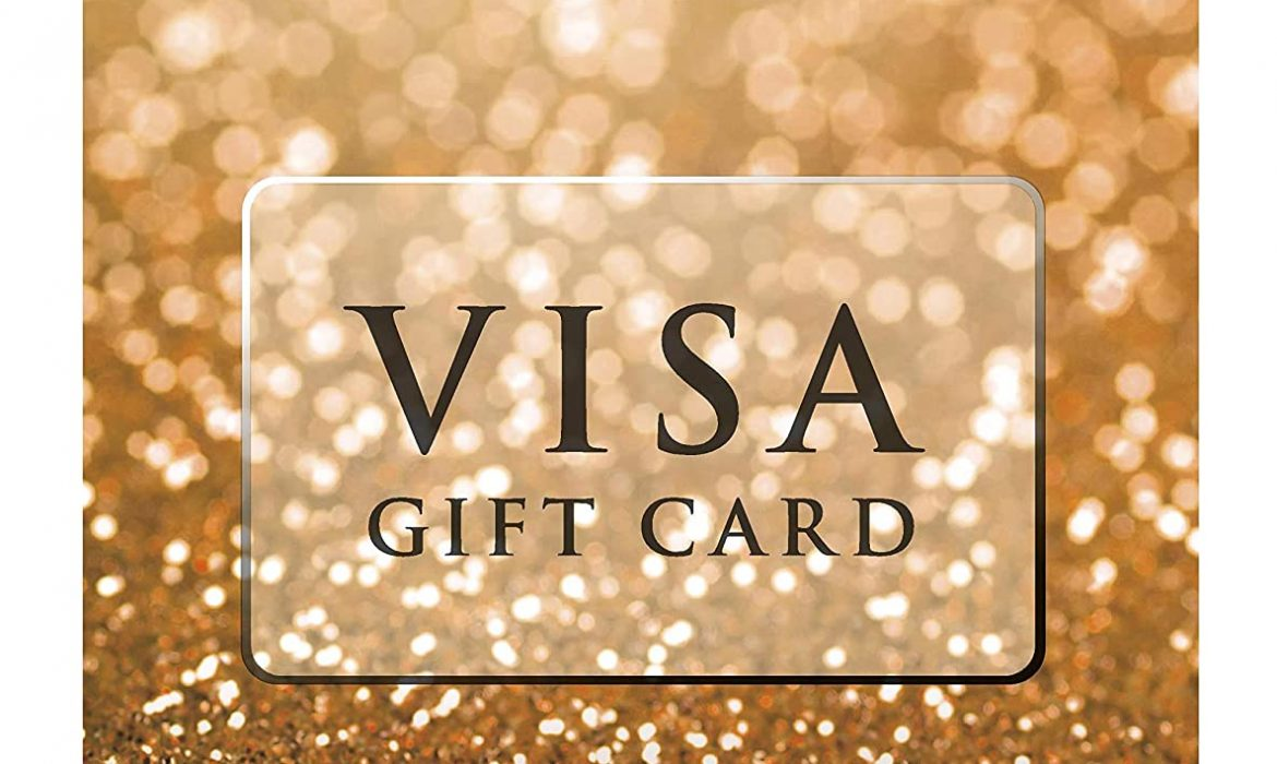 Why is my VISA Gift Card being declined?