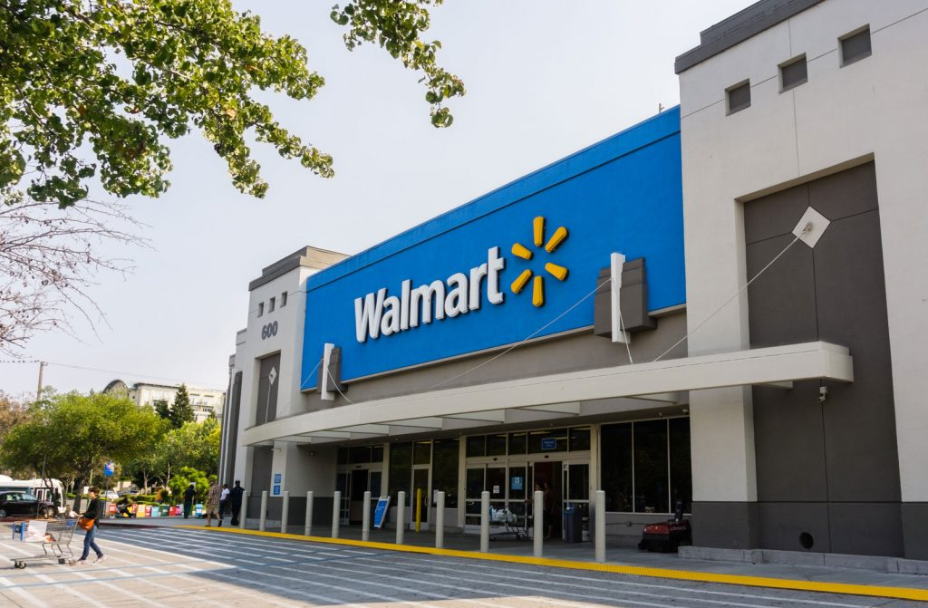 How do I use my Walmart Gift Card?